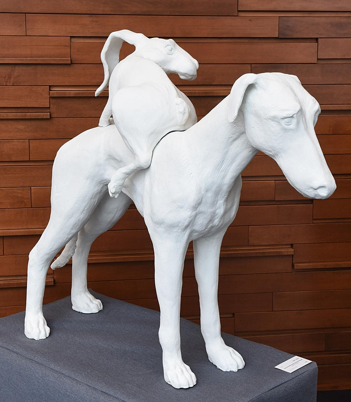 Image de PERFORM'ART! – Atelier de sculpture avec l'artiste Diane Cardill