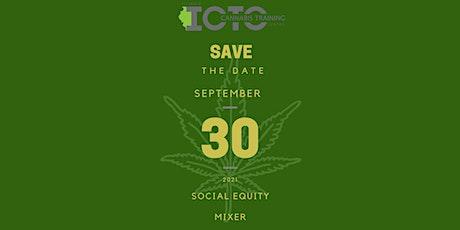 Social Equity Mixer tickets
