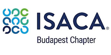 ISACA Második szerda - 2021. október 13. tickets