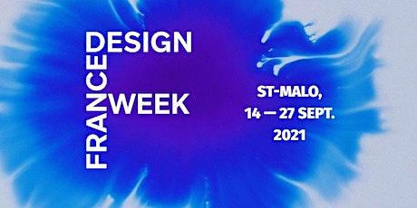 [FRANCE DESIGN WEEK] PRÉSENTATION Citer, Architecture & Typographie billets