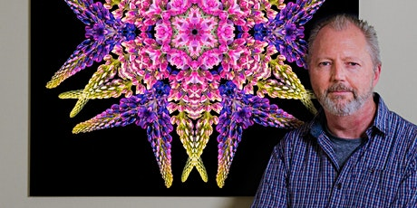 Botanical Opticals: an immersive multi-media art show tickets