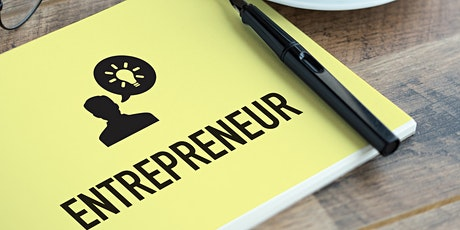 No Broke Entrepreneurs! Transition From Your 9-5 Financially Secure tickets