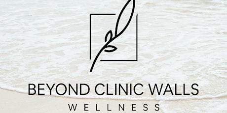 Sunrise Beach Fitness Walk tickets