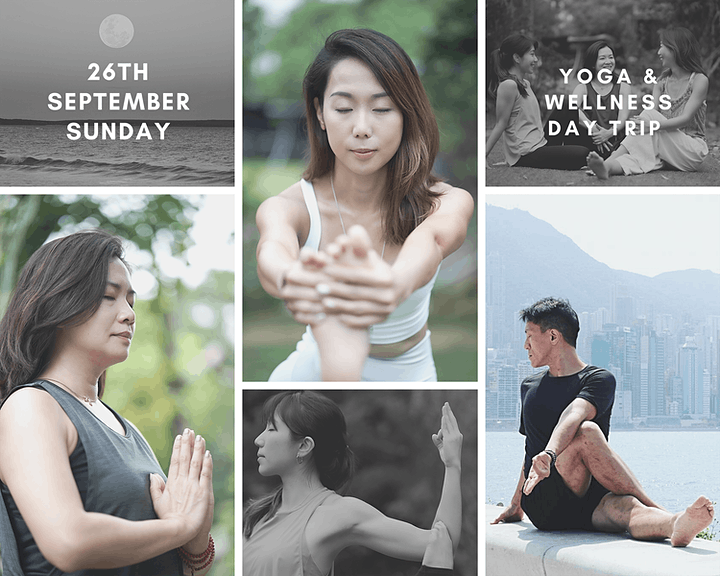 Mid-Autumn Yoga & Wellness Retreat image