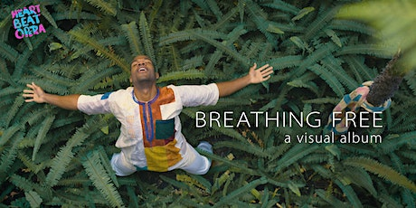 Breathing Free @ Hudson River Park's Pier 63 tickets