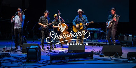 Showbarn Sessions Featuring Town Mountain & Cole Chaney tickets