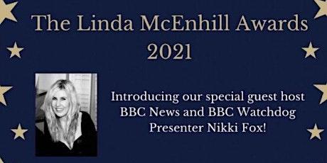Linda McEnhill Award ceremony tickets