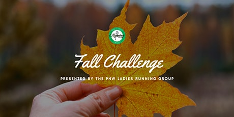 2021 PNW  Fall Challenge tickets