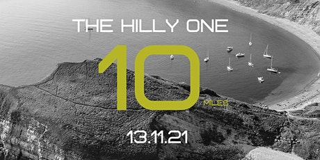 THE HILLY ONE tickets