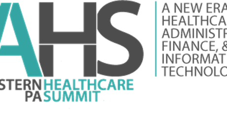 Western Pennsylvania Healthcare Summit 2021 tickets
