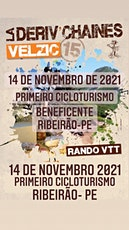 Cicloturismo solidário tickets