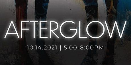 Afterglow tickets
