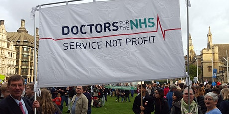 Doctors for the NHS AGM and  Conference 2021 Live tickets