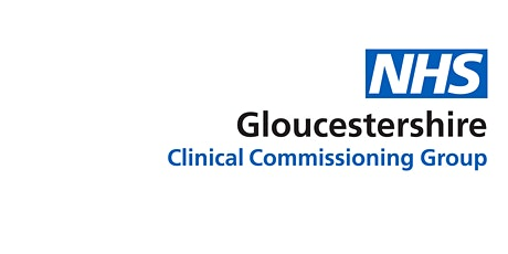 NHS Gloucestershire CCG AGM tickets