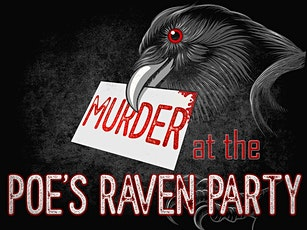 Murder @ The Poe Raven House tickets