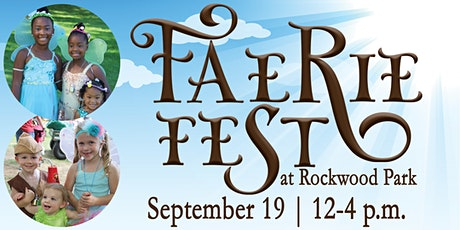 Faerie Fest at Rockwood Park & Museum tickets