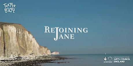 Rejoining Jane Film Premiere tickets