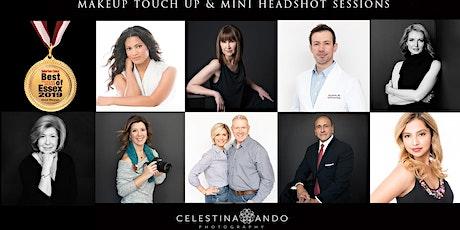 Makeup & Headshots - 11/29/2021 tickets