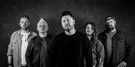 Saving Abel @ The Big House (21+ Only) tickets