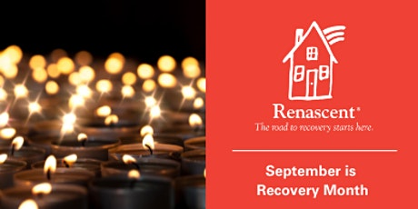 Renascent's Vigil of Hope tickets