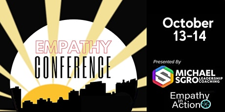 Empathy Conference tickets