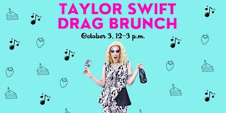 Taylor Swift Drag Brunch feat. Rhonda Jewels tickets