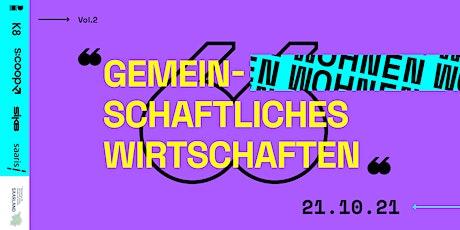 Workshop »Wohnen und Leben im Quartier« Tickets