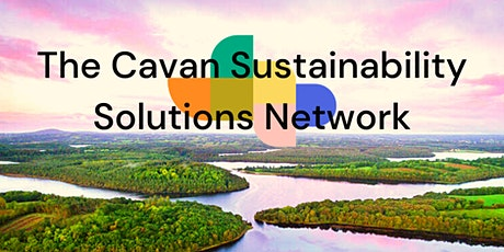 Idea Generation Workshop for a Cavan Sustainability Solutions Network tickets