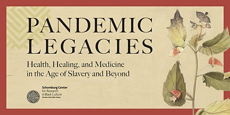 Opening Plenary: 2021 Lapidus Center Conference: Pandemic Legacies Tickets