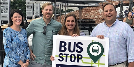 Network with the Greenville Transit Authority tickets