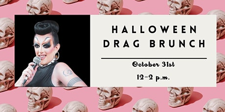 Halloween Drag Brunch feat. Rhonda Jewels tickets