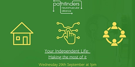 Your Independent Life tickets