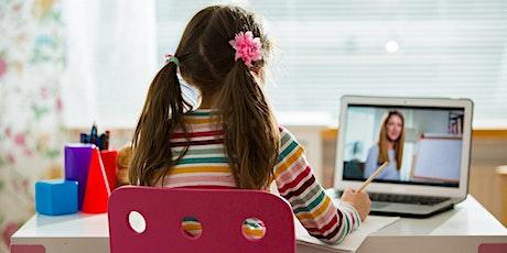 Joskos Webinar - Google Classroom Essentials Workshop Tickets