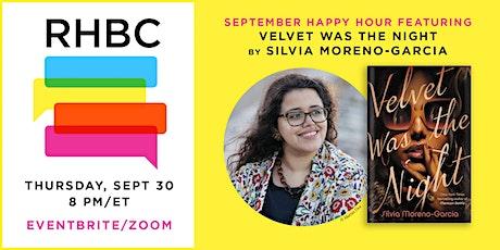 Random House Book Club September Happy Hour tickets
