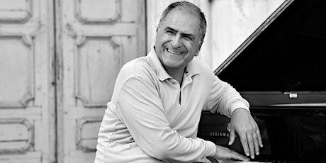 Enrico Pieranunzi solo - Umlimited biglietti