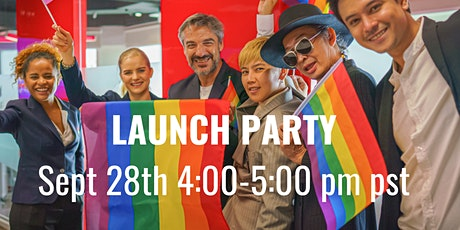 """SUCCESS CITY """"LAUNCH PARTY"""" tickets"""