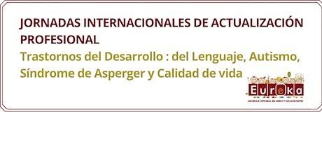 JORNADAS INTERNACIONALES DE ACTUALIZACIÓN PROFESIONAL virtuales. tickets