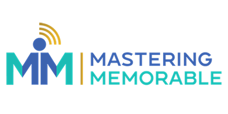 Mastering Memorable - 2 day public speaking workshop in Salisbury area UK tickets