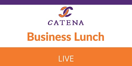 Catena Lincolnshire lunch tickets