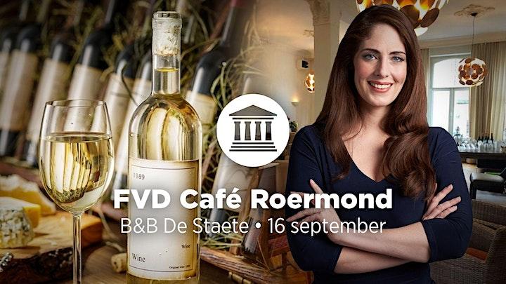 Afbeelding van FVD Café Roermond