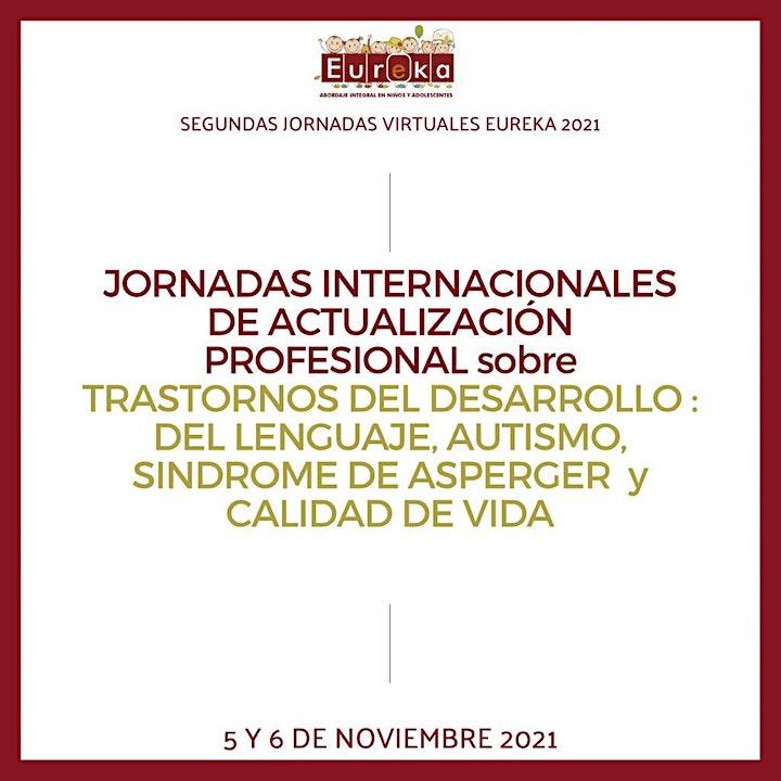 Imagen de JORNADAS INTERNACIONALES DE ACTUALIZACIÓN PROFESIONAL virtuales.