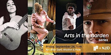 Art After Dark: Rhythm & Flow tickets