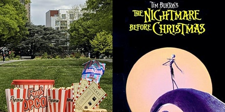 Movie Night at the Garden: The Nightmare Before Christmas tickets