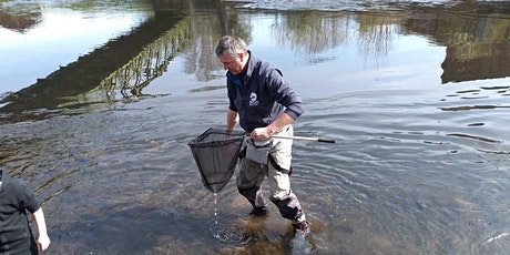 River Irwell Clean-Up at Peel Park tickets