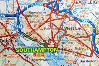 Southampton Social Prescribing and Signposters network tickets