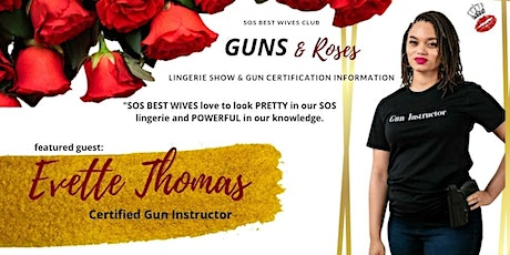 S.O.S BEST WIVES CLUB: Guns & Roses  (online event) tickets