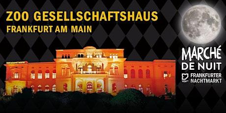 Marché de Nuit - der You FM Nachtmarkt (16-17.30 Uhr) Tickets