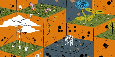 Digital Environments: Disentangling Nature Through Technology tickets