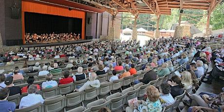 Louisville Orchestra tickets