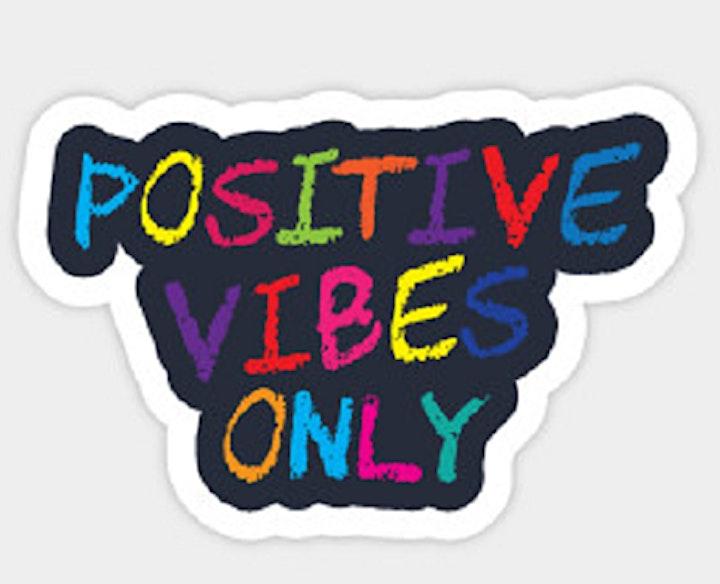 BVIU- Fall Summit on Positivity image